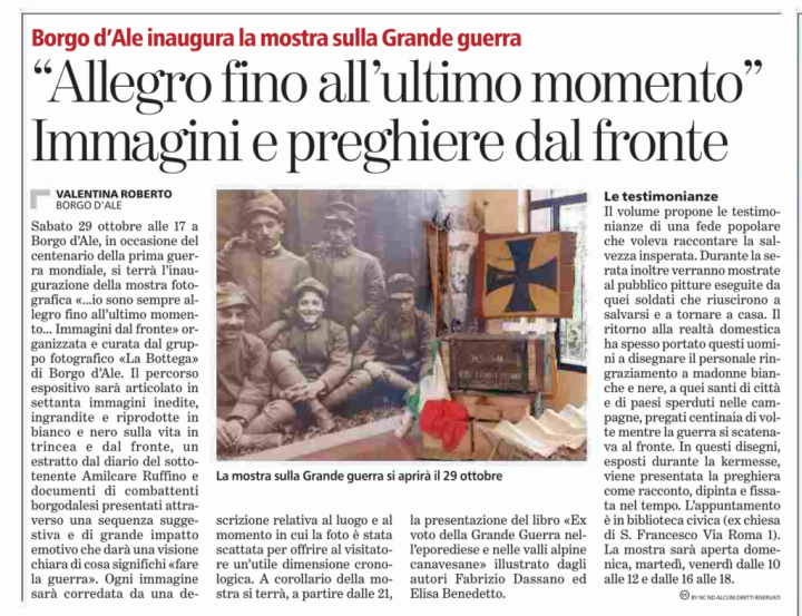 benedetto-dassano-articolo-la-stampa-borgo-dale